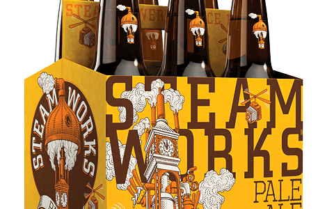 Packaging cervecero